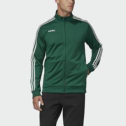 adidas Essentials 3-Stripes Tricot Track Top Men's