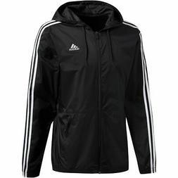 Adidas Essentials 3-Stripes Wind Jacket - Men's