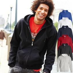 Fashion AW FALL Men Hoodies Sweatshirts Casual Sports Hooded