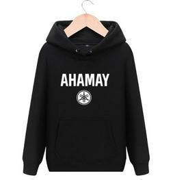 Fashion YAMAHA motorcyc Hoodie Unisex Jacket Full Sweatshirt