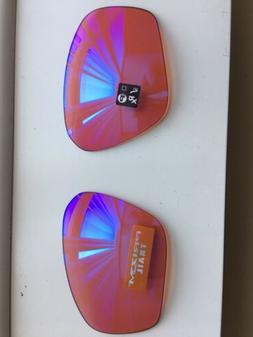 Oakley Field Jacket Prizm Trail Lenses