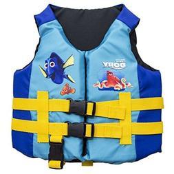 Finding Nemo Dory Child Life Jacket Vest Preserver Youth PFD