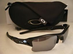 Oakley Men's Flak Jacket Non-Polarized XLJ Sunglasses,Multi