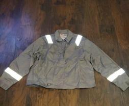 Walls FR Flame Resistant Oilfield Jacket Mens2XL Regular N