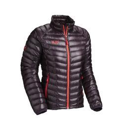 Mountain Hardwear Ghost Whisperer Down Jacket - Women's Dark