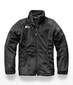 The North Face Girl's Osolita Jacket - TNF Black - L