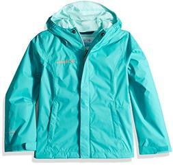 Columbia Girls' Big Arcadia Jacket, Geyser, L