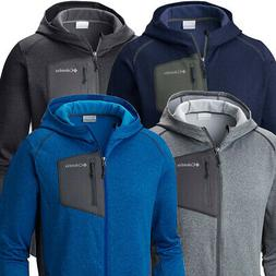 golf men s jackson creek hooded fleece