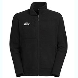 The North Face Gordon Lyons Full Zip Mens TNF Black Heather