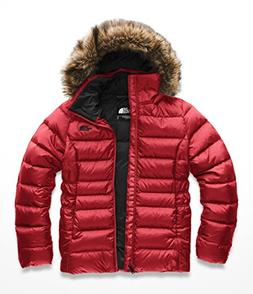 The North Face Women's's Gotham Jacket II - TNF Red - M