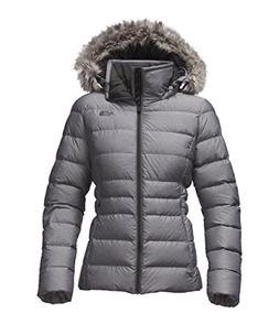The North Face Women's's Gotham Jacket II - TNF Medium Grey