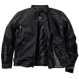 Harley-Davidson™ Mens Fortify Waterproof Reflective Riding
