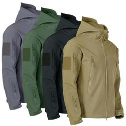 hot tad hunting outdoor softshell military tactical