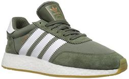 adidas Originals Men's I-5923 Running Shoe, Black/Carbon/Whi