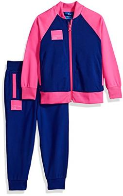 adidas Originals Infant Sets Baby Girls Eqt Sweatshirt and P