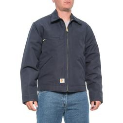 Carhartt J209 Detroit Blanket-Lined Active Jacket  Reg $149