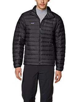 Patagonia Mens Jacket XL Black