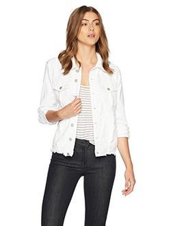 Women's Jacket Outerwear, Milky Way, S