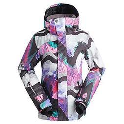 """APTRO Jackets Women's Windproof Waterproof Ski""""Snowboarding"""