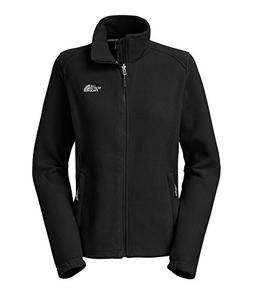 The North Face Khumbu 2 Fleece Jacket Women's TNF Black/TNF