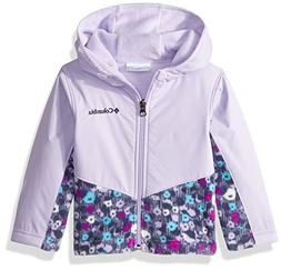 Columbia Kids & Baby Toddler Steens Mt Overlay Hoodie, Soft