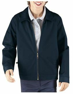 Dickies Kids' Eisenhower Jacket, 8-20