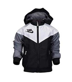 NIKE Kids NSW Windrunner Jacket - Size 6