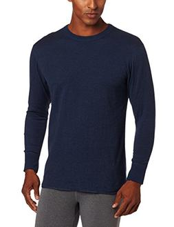 Hanes KMO1 Duofold Originals Mid-Weight Wool-Blend Mens Ther