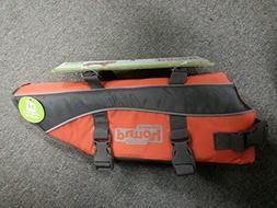 Outward Hound Kyjen   Designer Pet Saver Life Jacket, Medium