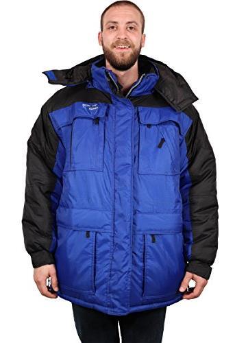 1 winter jacket coat w