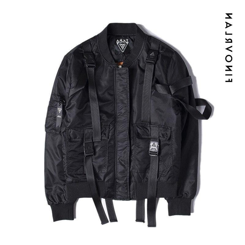 2018 High quality Ma1 winter Green aviator men bomber <font><b>jacket</b></font>