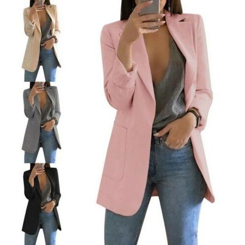2019Fashion Casual Business Suit Coat Jacket