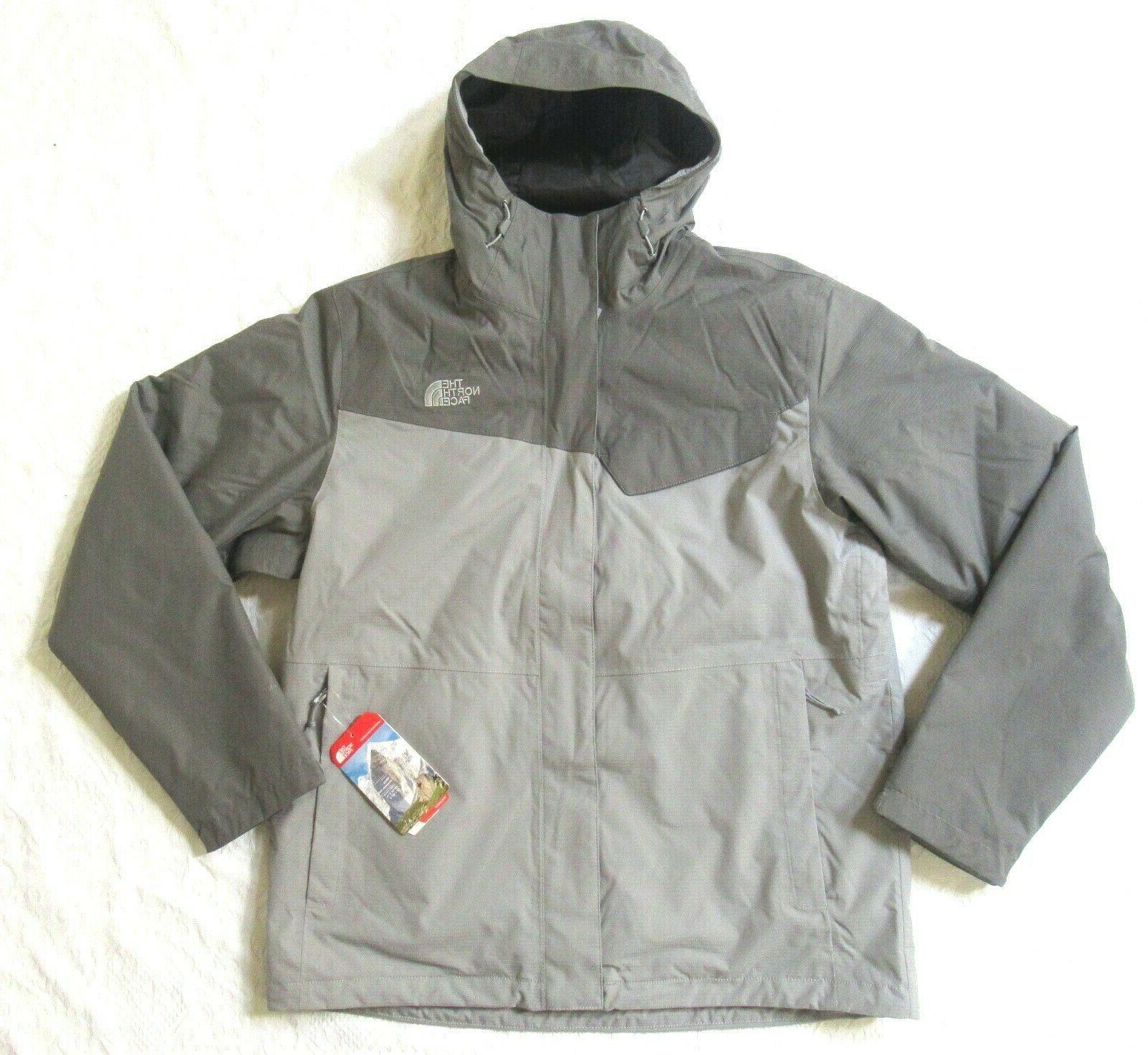 $240 Mens XL, North BESWICK TRICLIMATE 1