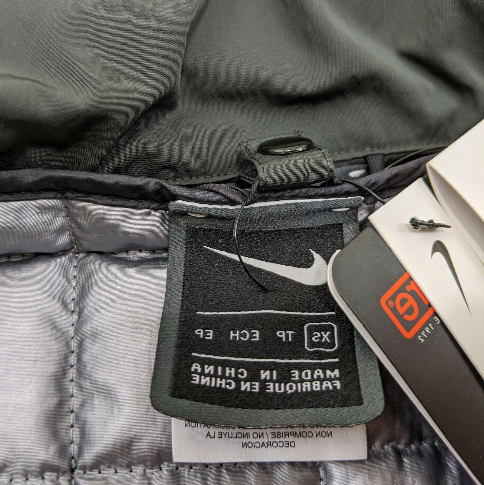 $290 Tech Pack 3-in-1 Men`s XS