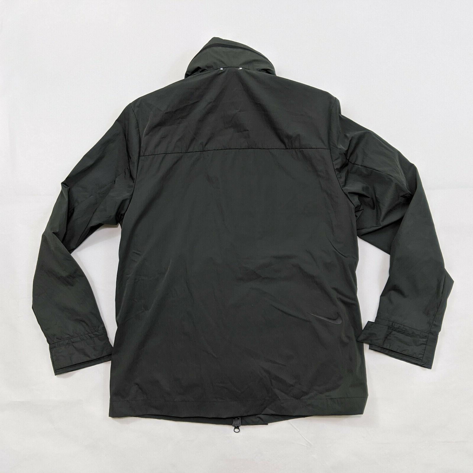 $290 Pack 3-in-1 Jacket Men`s Size XS