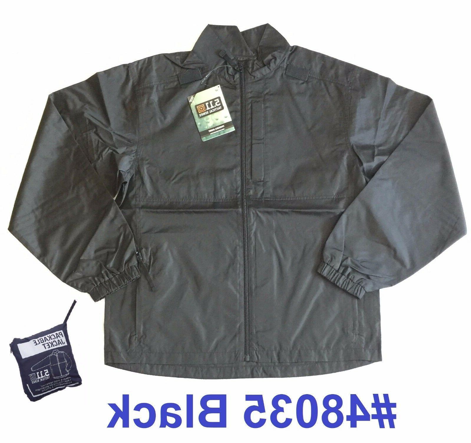 5.11 Tactical Operator Jacket Rain M 48169 48035