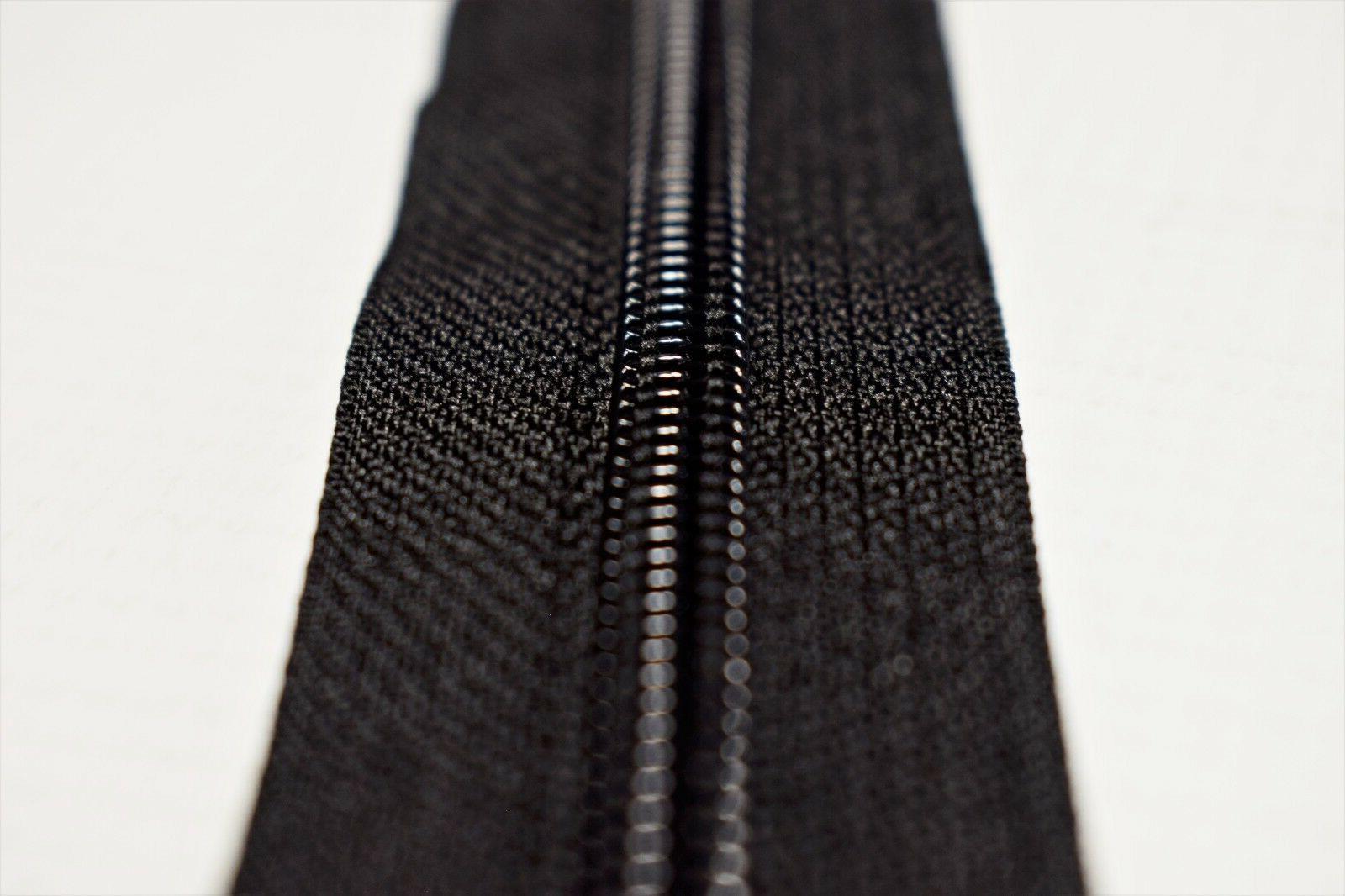 #5 Nylon Chain Cloth Apparel Heavy Duty
