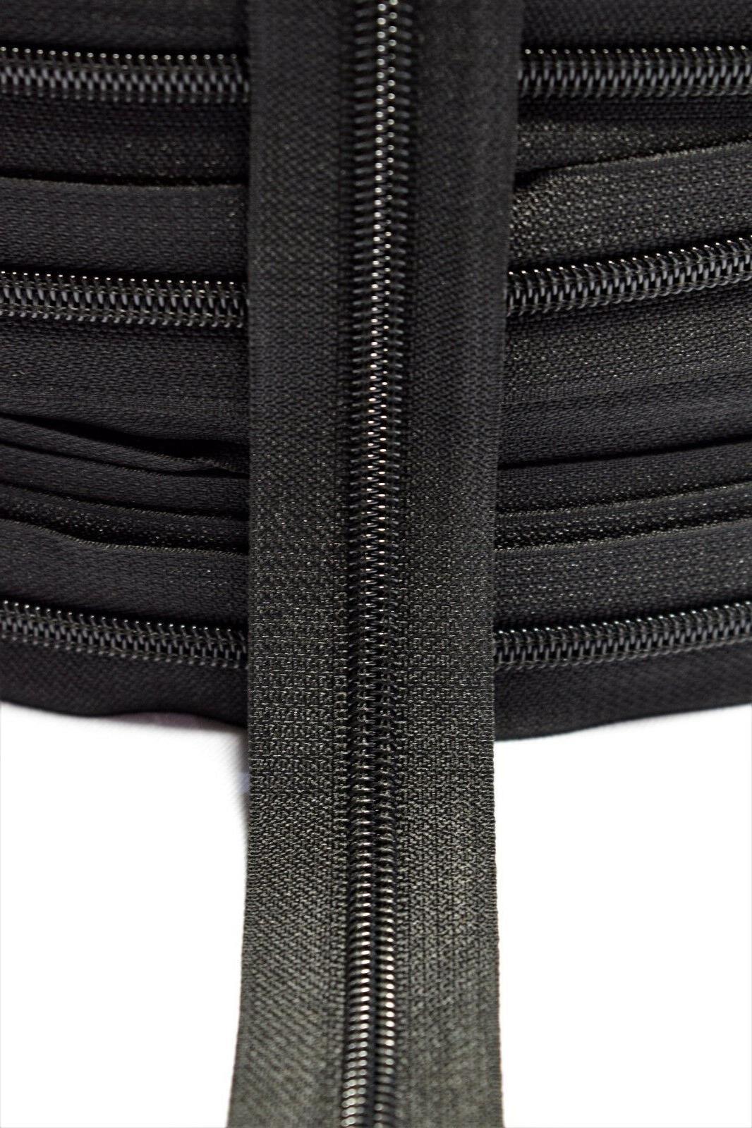 #5 Black Chain Cloth Apparel Jackets