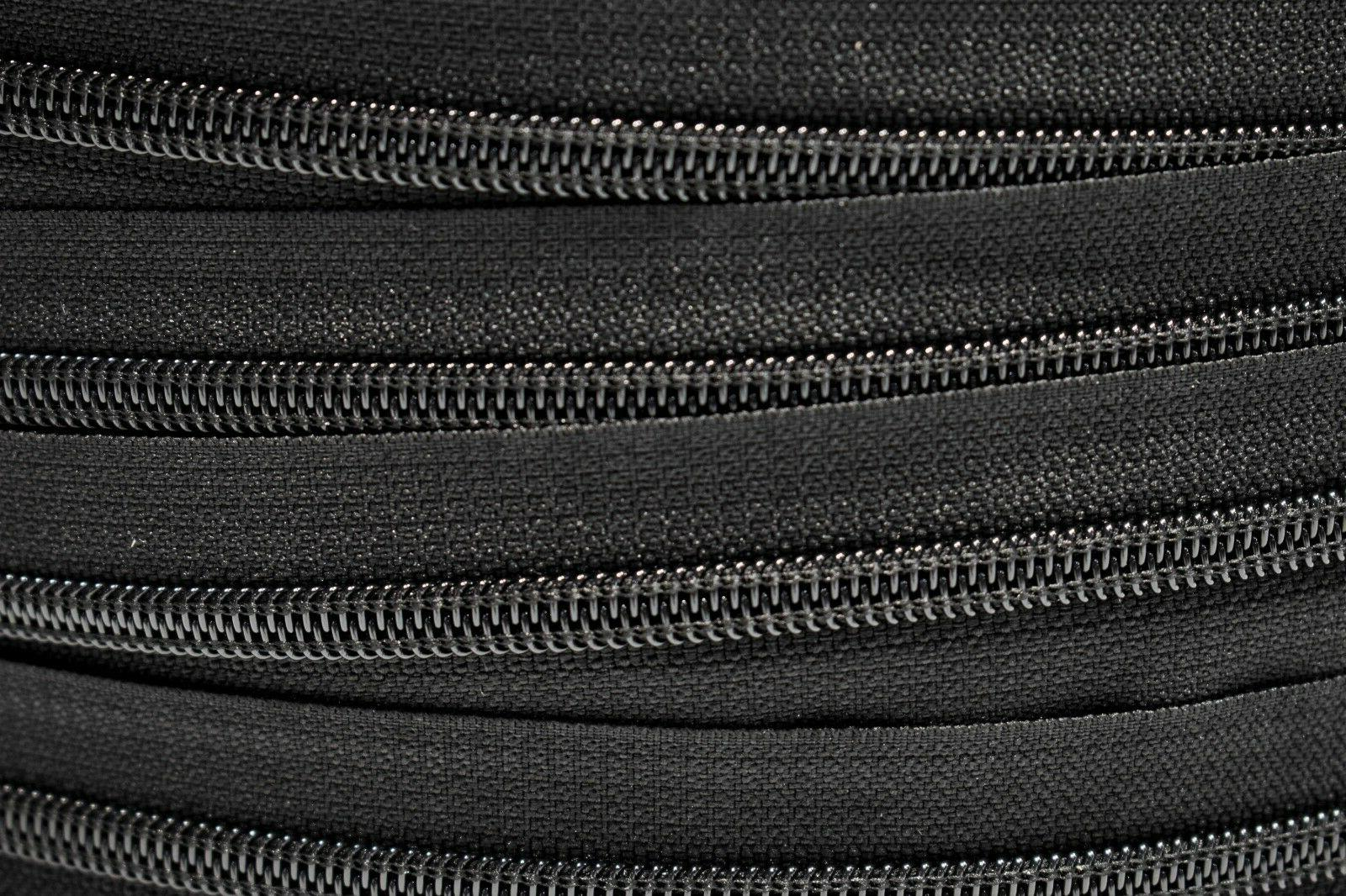#5 Chain Tape Cloth Fabric