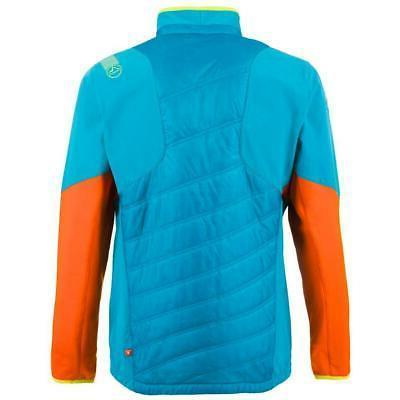 60-75% OFF La Sportiva Jacket - Men's climb etc