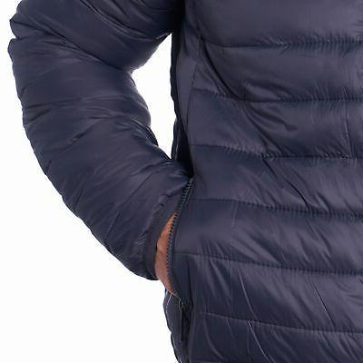 AlpineSwiss Niko Mens Jacket