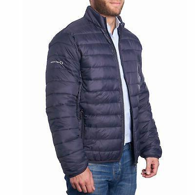 AlpineSwiss Mens Alternative Jacket