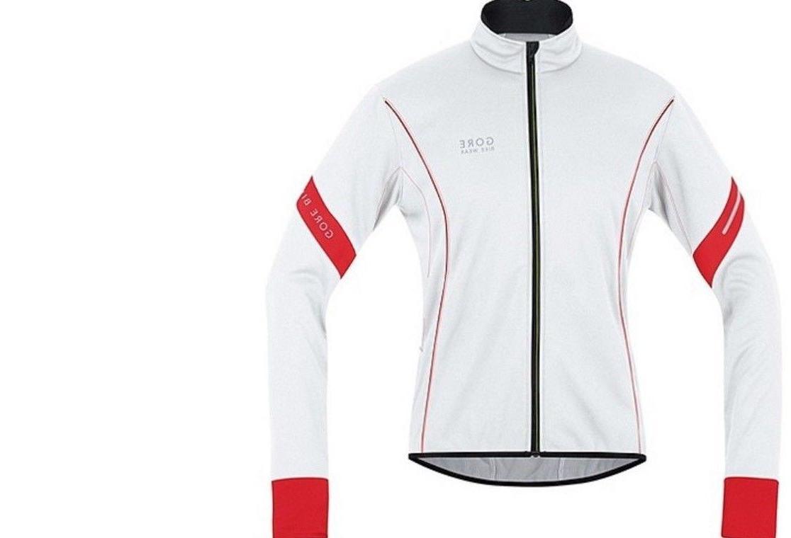 Gore Power 2.0 Jacket Mens SIZE XL REF 5858*