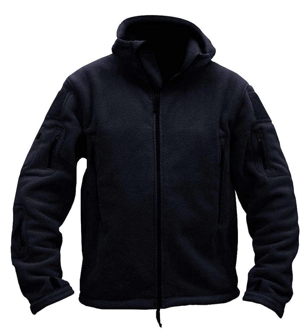 Outdoor Winter Army Outwear