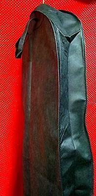 "New 60"" storage bag coat"