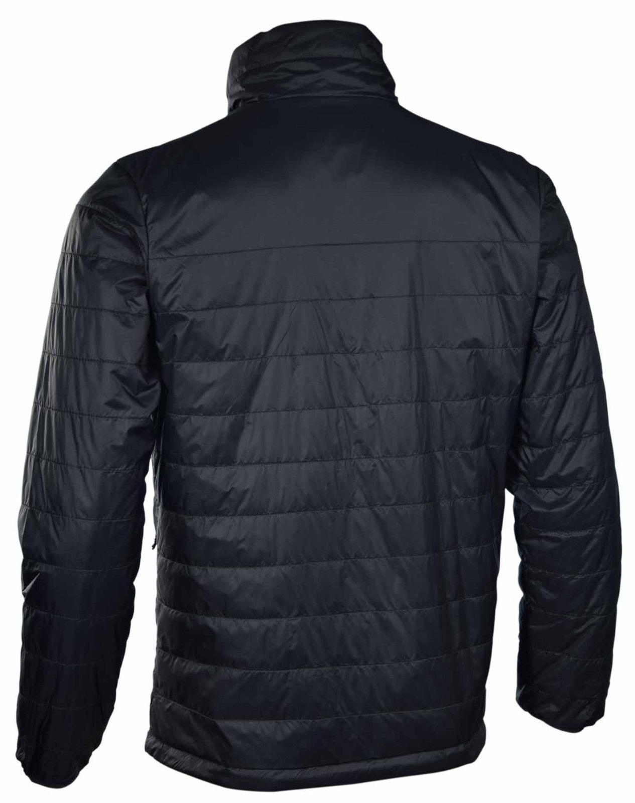 New Butte Omni-Heat Winter Jacket Coat