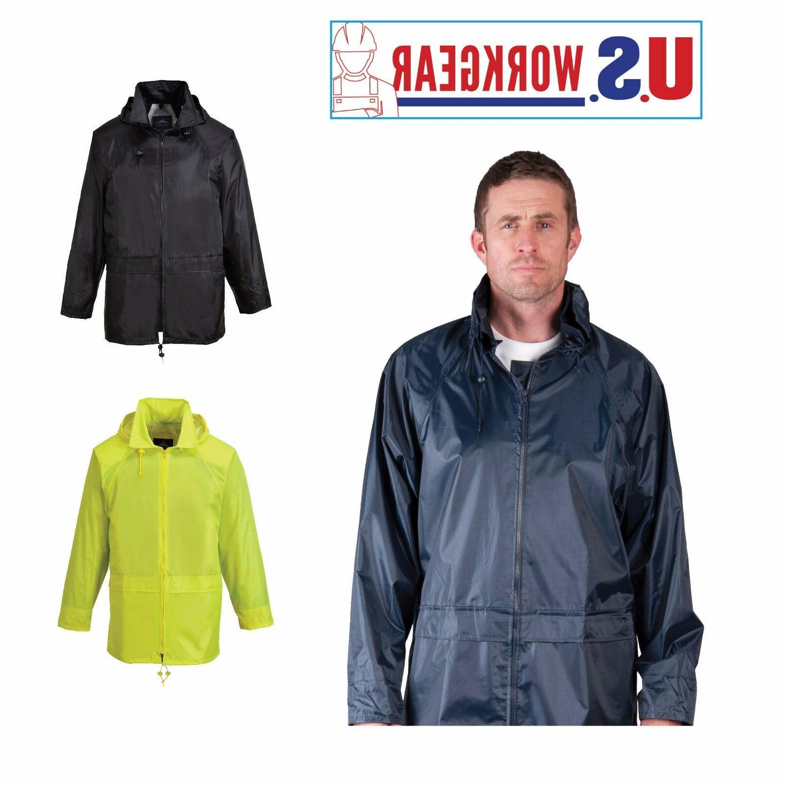 Portwest US440 Jacket, Waterproof with