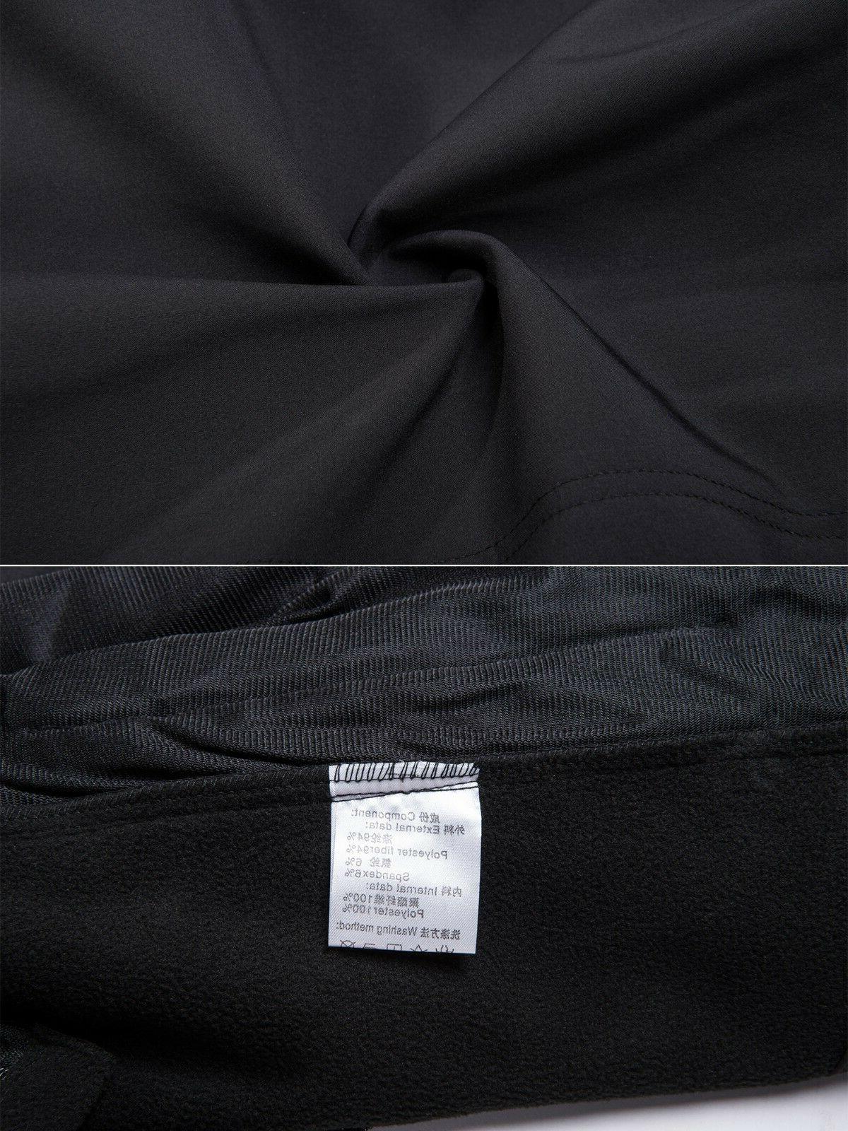 Jackets Coats Safari Tactical Jacket