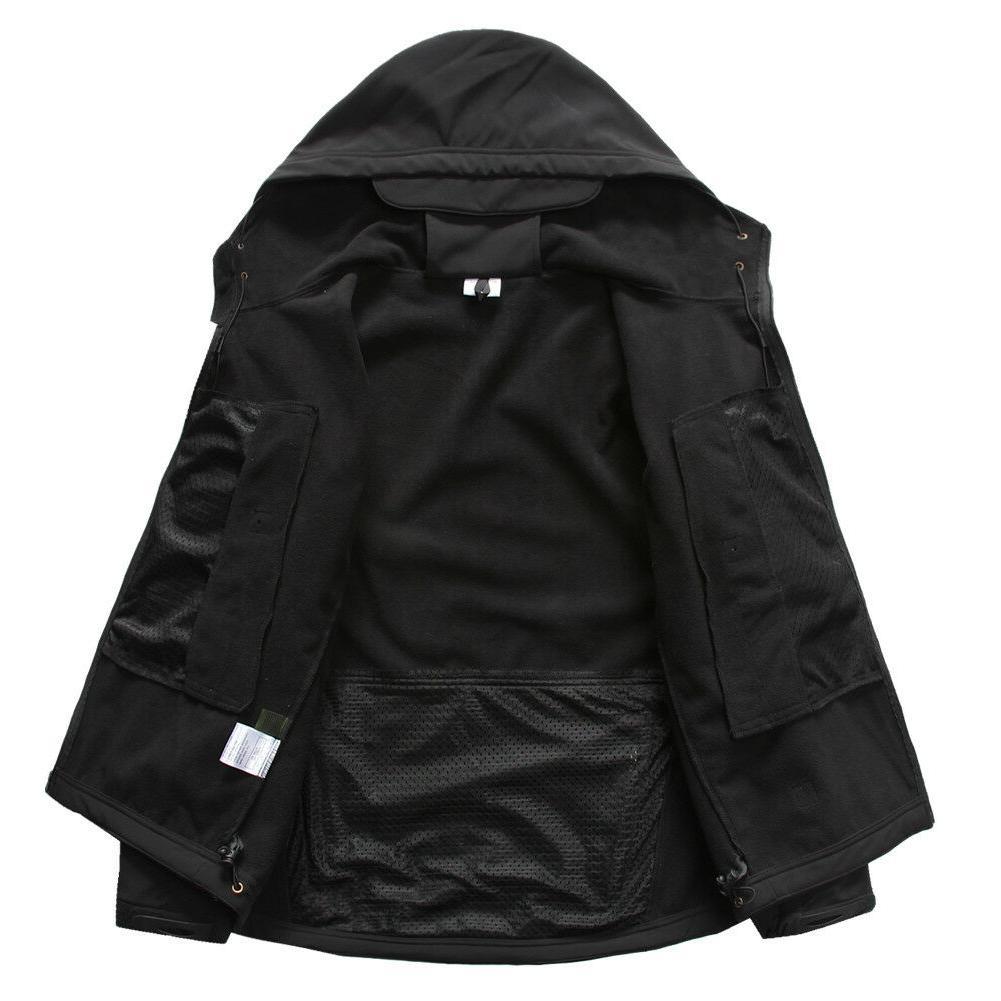 Jackets Coats Safari Tactical