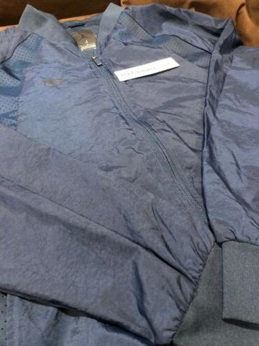 Air Men's Jackets 843100 454 Size XL-2XL $125
